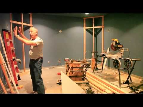 Building a new Music Room Part 3