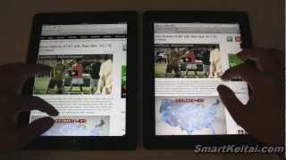 New Apple iPad Unboxing (3rd Generation) (iPad 3)