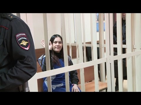 Russian Nanny Says Allah Ordered Her To Behead 4-Year-Old Girl
