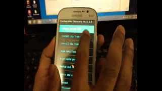 How To: Root Samsung Galaxy Grand Duos GT I9082 without deleting or losing a single file