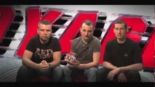 VOYAGER - Zapowiedź nowych teledysków HD