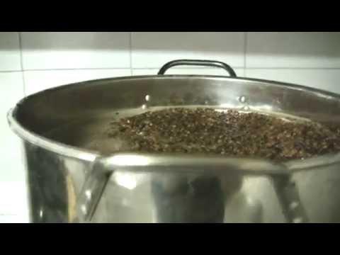 Creación Cerveza Imperial Stout de Miel