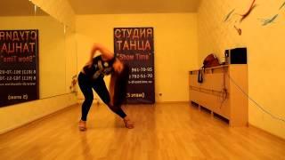 Обучение танцам в СПб / GO-GO
