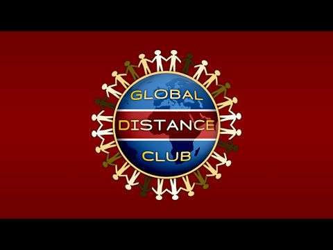 Global Distance Club 06