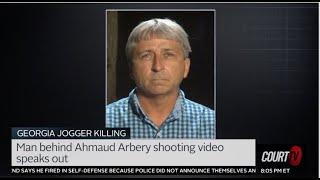 Key Witness in Ahmaud Arbery Killing Speaks Out | Court TV