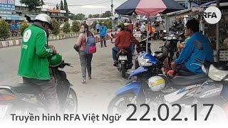 FULL | Truyền hình RFA 22.02.17 Tin tức thời sự Việt Nam