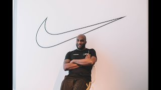 A DAY WITH VIRGIL ABLOH