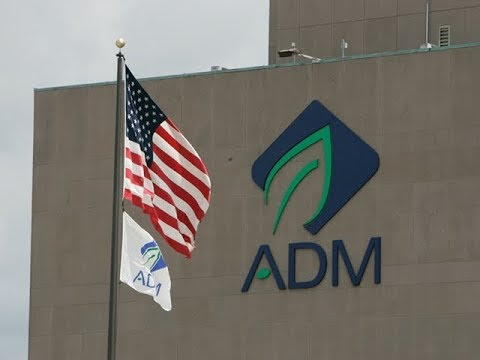 ADM Approaches Rival Bunge About Possible Merger