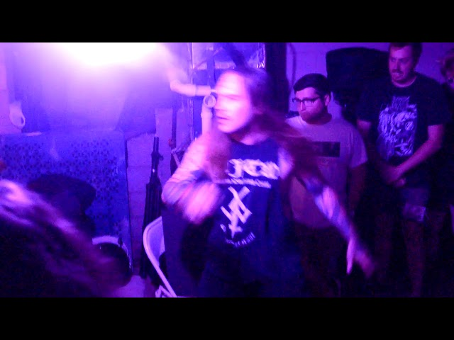 Joy - Live @ The Bunker 8/22/2017