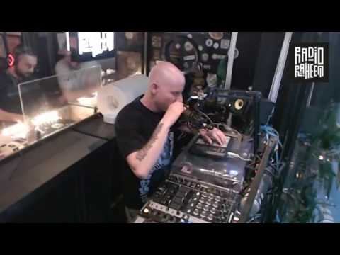 Marco Polo - Live Unreleased Beat Set -  Milan, Italy  (7/25/2017)
