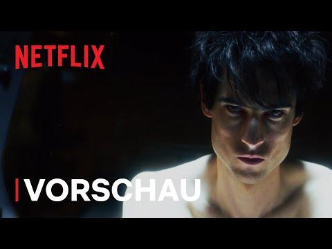 Sandman   Vorschau   Netflix