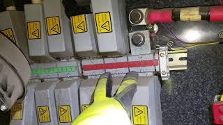 Massive Lifeline 8D DeepCycle Battery Bank Replacment