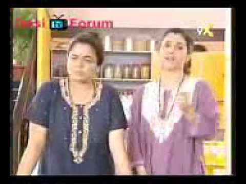 Tu Tu Main Main Full Episode 3 (2000)
