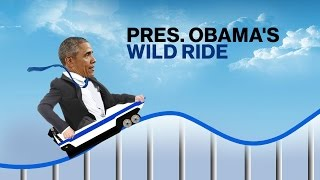 Obama Is `A Freight Train Moving Fast': Mark Halperin