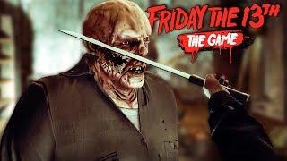 Friday The 13th -  UBILI SMO JASONA!!!
