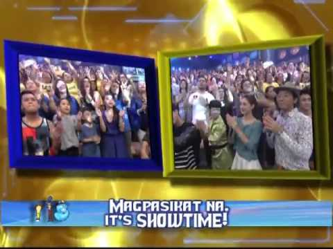 It`s showtime theme song