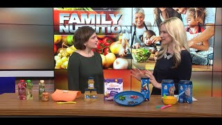 Dietitian Amy Reed breaks down heavy metals in baby food report