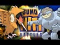 JETZT WIRDS WUCHTIG  • Pokémon Sonne und Mond WiFi Battle • 02