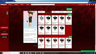 How to make [FREE] Shirts on roblox!!!!??!!!