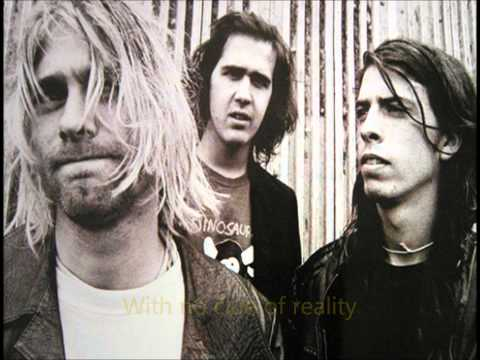 NIRVANA - Cocaine Girl Lyrics