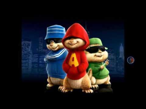 Tu No Vive Asi-Alvin y las ardillas
