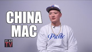 China Mac on Why Chinese Gangs Don't Sell Drugs in Their Own Community  (Part 3)