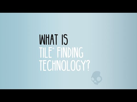 Let Me Explain.. | Tile Finding Technology | Skullcandy