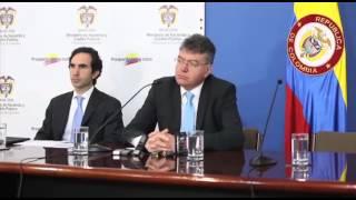Agencia Calificadora Fitch Ratings mejora la calificación de Colombia a BBB
