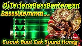 DJ TERLENA BANTENGAN BASS KARNAVAL-CEPAK JEDER -Pitek Turbo Channel