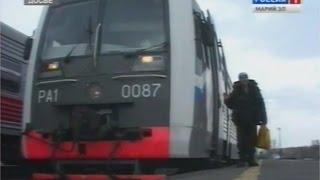 Вести Марий Эл - Тарифы на железнодорожные перевозки растут по всей России(, 2015-02-20T21:26:15.000Z)