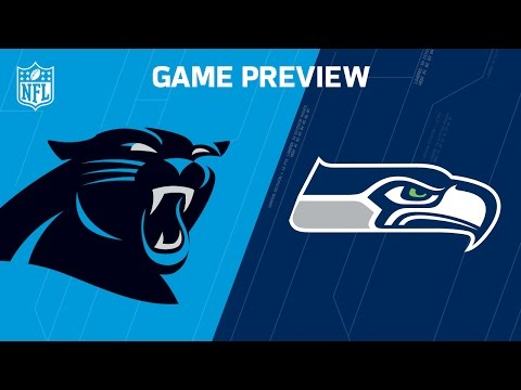 Panthers vs. Seahawks (Week 13 Preview) | Move the Sticks | NFL