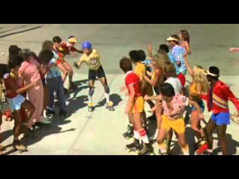 Uncle Louie - Full Tilt Boogie (Claudio Vizu / Video Mix)
