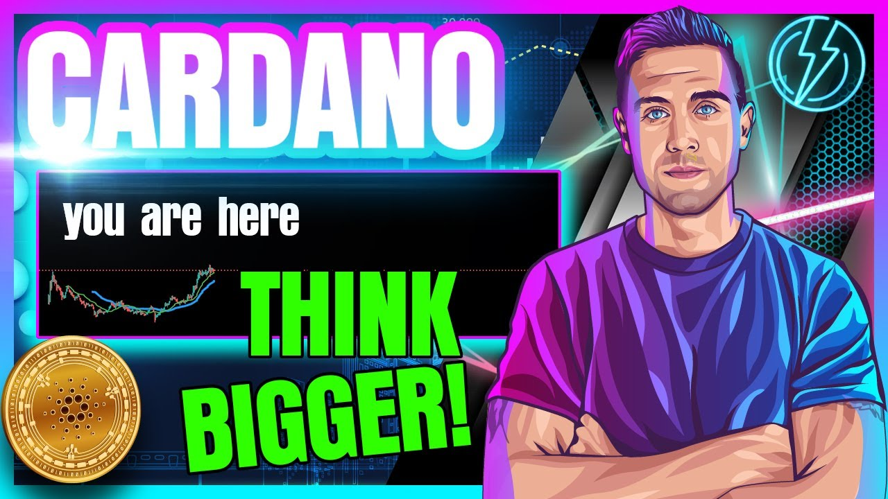 STARTLING TRUTH ABOUT CARDANO! (ADA Holders Must PREPARE)