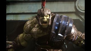 Thor 3: Ragnarok - Trailer #2 Internacional HD [Benedic Cumberbatch, Chris Hemsworth]
