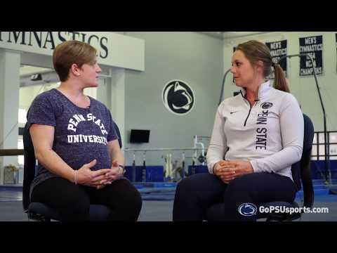 One-on-One with Sarah Brown