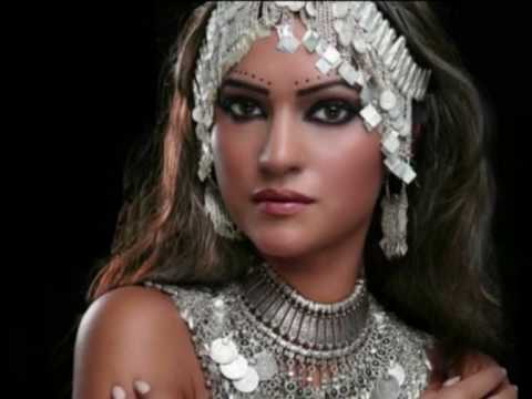 Beautiful Arabic Makeup & Arabic eye makeup leading Arabic ...