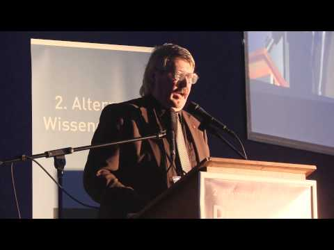 2. AWK 2016 - P. Feist - WIDERSTAND - Sofa oder Straße?