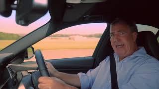 Топ Гир (Top Gear) - BMW M3, BMW M4 и BMW i8 (часть 1)