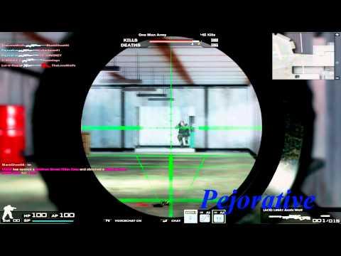 Pejorative | Combat Arms | Montage | Habits