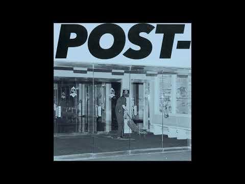 Jeff Rosenstock - POST- (Full Album)