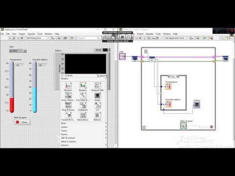 Arduino and LabVIEW: 5 Steps - Instructablescom