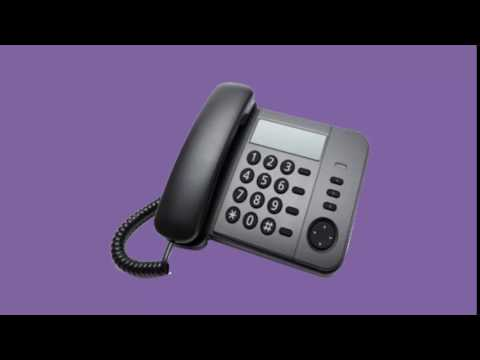 Landline Ringtone - Sound Effects