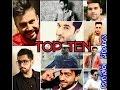 Top Ten New Punjabi Singers 2016