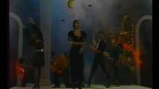 LOVE-TAMUNA AMONASHVILI /OTAR TATISHVILI song