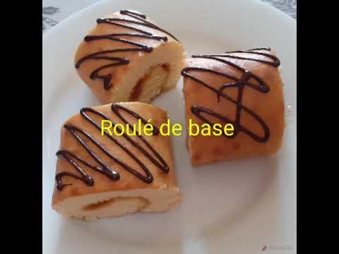 recette-de-gâteau-roulé-de-base