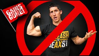 5-red-flags-you-re-not-gaining-muscle