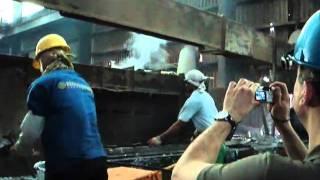 Fastener galvanizing