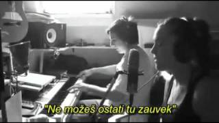 ZAZ - Dans ma rue (Serbian Translation)