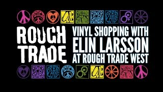 Baixar BLUES PILLS - Elin goes vinyl shopping at Rough Trade West, London (OFFICIAL INTERVIEW)