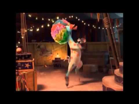 10 Hours of Afro Circus